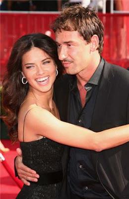 Adriana Lima Husband