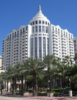 Loews Hotel Miami Beach Florida