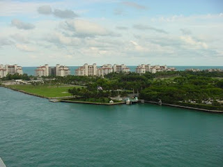 Fisher Island Miami Beach real estate