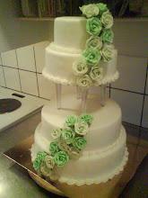 Min tårtblogg