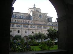 klooster van Samos