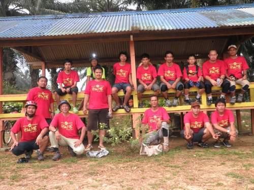 Touring Mentakab-Kuala Atok
