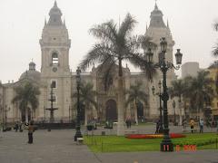 La Catedral más hermosa del Pacífico