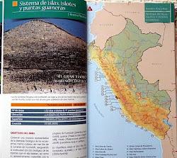 Reserva Nacional. National Reserve