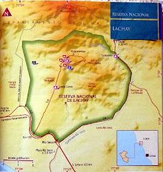 Ubicación geográfica. Location