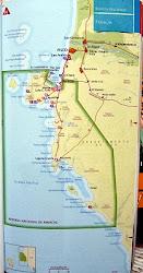 Rserva Nacional Paracas