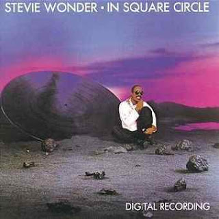 Stevie Wonder - 1985 - In Square Circle