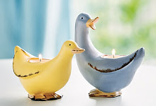 Duck Tealights