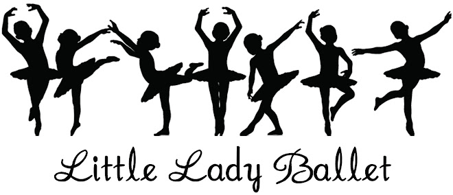 Little Lady Ballet
