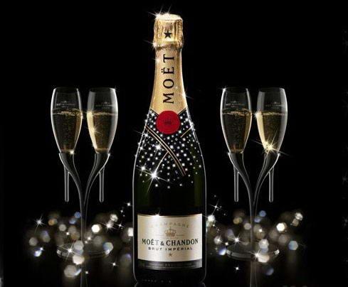 Fun Venture: World's Top 10 Luxury Alcohol Brands