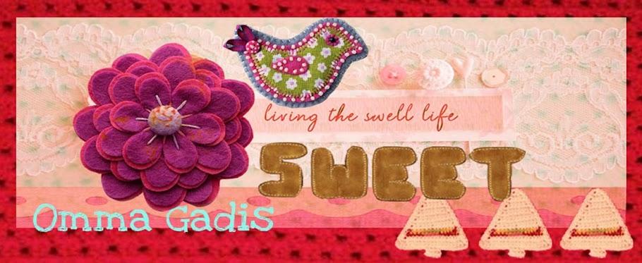 Omma Gadis Sweet