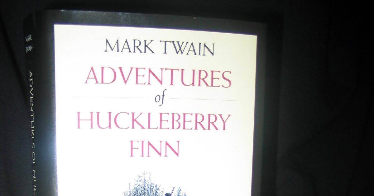 should huck finn be banned in Adventures of huckleberry finn is the 4th most banned book in schools according to banned in the usa kelly, melissa censorship and book banning in america.