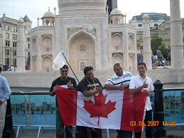 Indo - Canadians and Indo Brit!