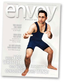 Envoy Magazine