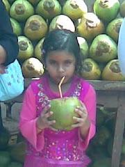 Hi, I am Kishu