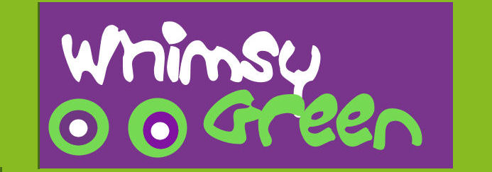 Whimsy Green (Cartoons, Comics and Randomness!)