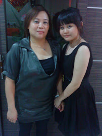 Lovely Mom