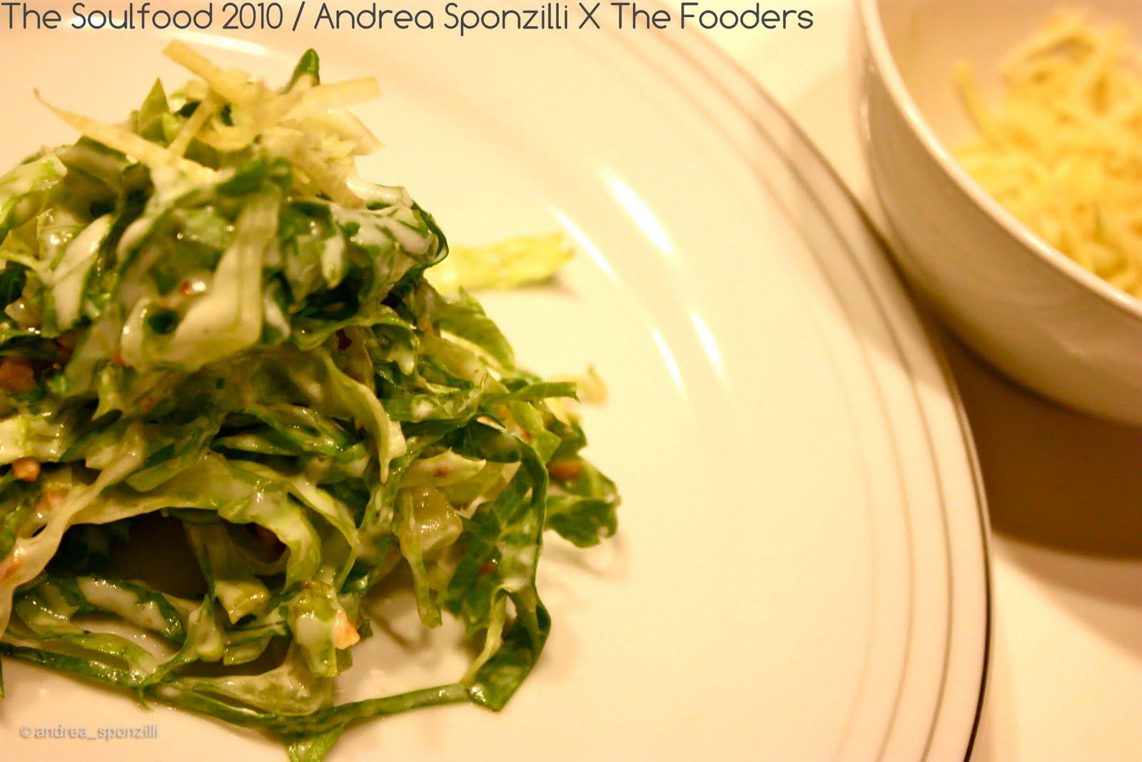 Italian Linguini: London Calling: The Fooders feat. Italian ...