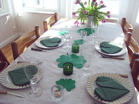 Fira S:t Patricks Day med Shepard´s pie