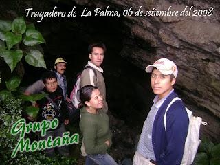 Tragadero de La Palma - 02
