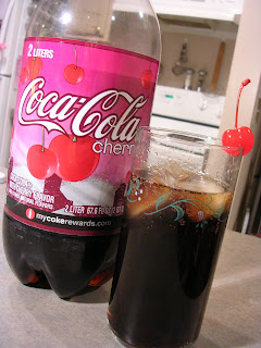 Cherry Coke