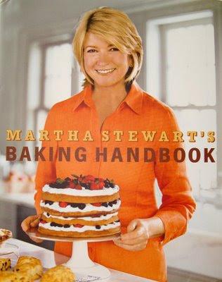 Martha Stewart Baking Handbook
