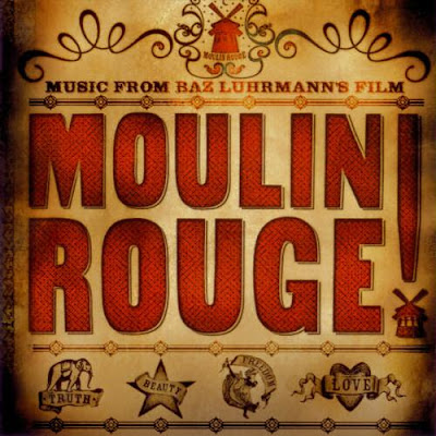 Various Artists - Moulin Rouge