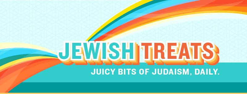 Jewish Treats Holidays