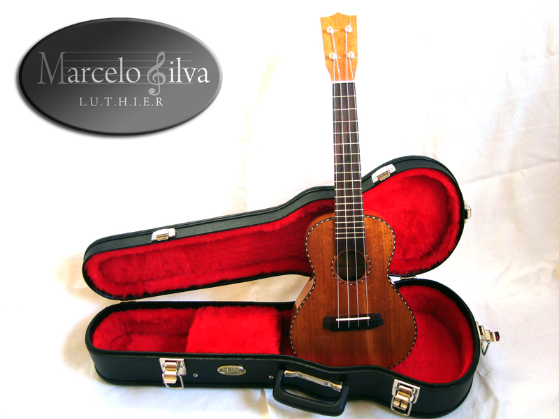 Luthier Marcelo Silva
