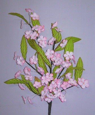 Flor de Pêssego.