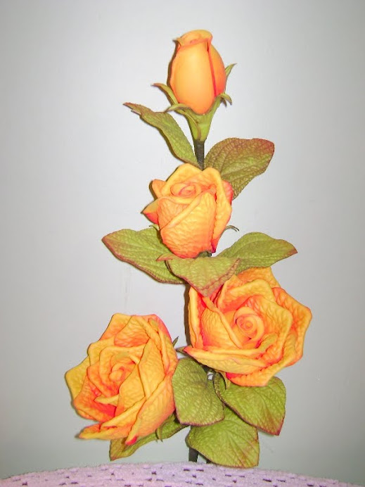 Rosa Grande.