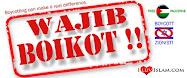 ..:: Boikot Tetap Boikot! ::..