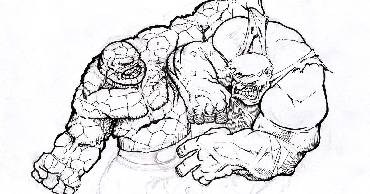 Increíble La Increíble Cara De Hulk Para Colorear Molde - Dibujos ...