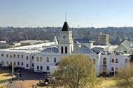 Krugersdorp Stadsaal