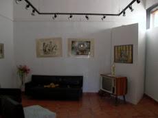Sala de Gráfica