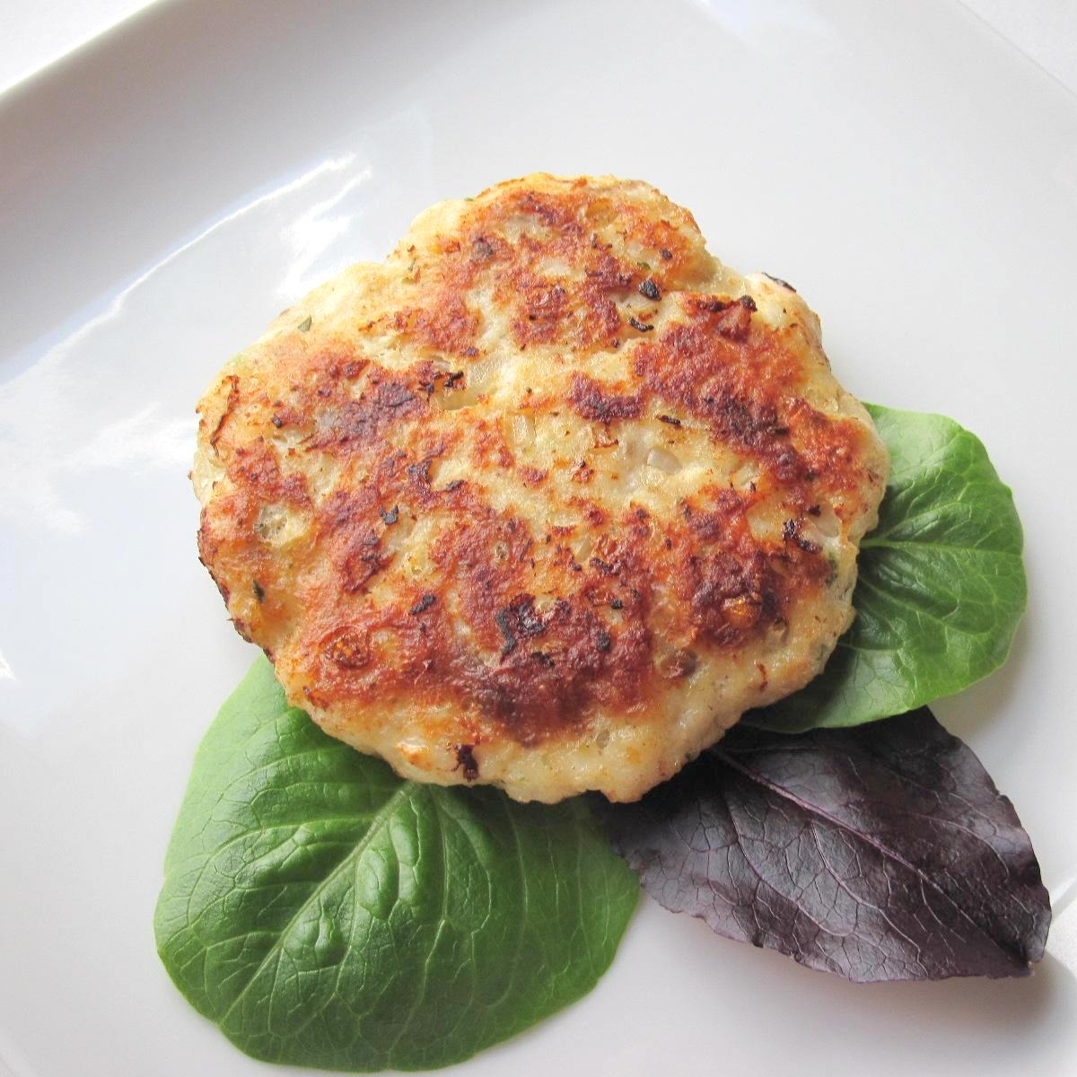 Cooking stuff fish cakes take one simple and easy for Fish cake recipe