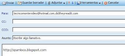 Descubrir quién espía nuestro correo 2correollamativo
