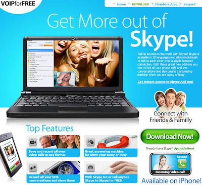 skype-sitio-falso