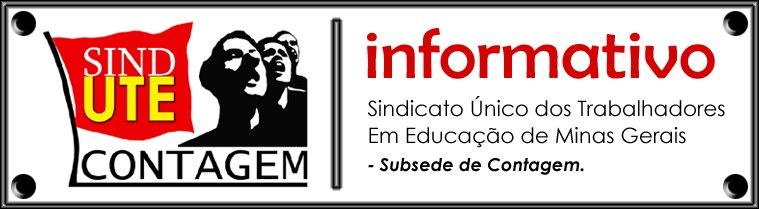 Sind-UTE/Subsede de Contagem