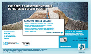 lelait, BBDO, jean julien Guyot, ipub.ca.cx, infopub.blogspot.com