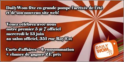 dailywom, pascal beauchesne, ipub.ca.cx, infopub.blogspot.com, jean julien guyot, blog pub