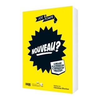 joe la pompe, livre nouveau?, jean julien Guyot, blog, pub, ipub, infopub.blogspot.com, ipub.ca.cx