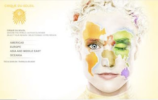 cirque du soleil, jean julien guyot, sidlee, infopub.blogspot.com, ipub.ca.cx