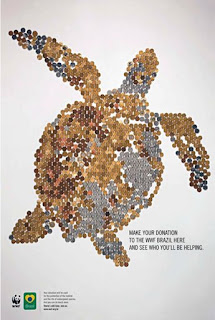 wwf, jean julien guyot, street marketing, societal, infopub.blogspot.com,ipub.ca.cx, ipub