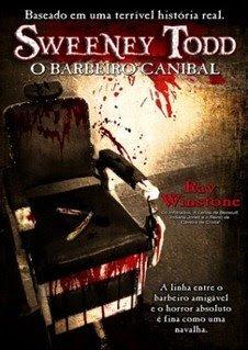 O Barbeiro Canibal (Dublado)