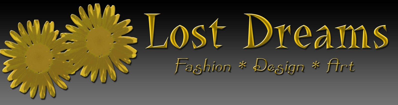 Lost Dreams Designs