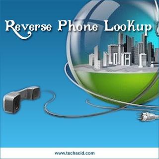 Free online reverse phone number