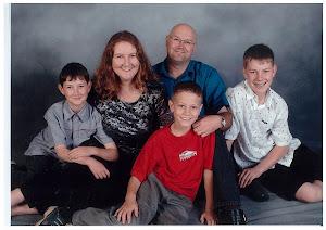 The Bushell Family