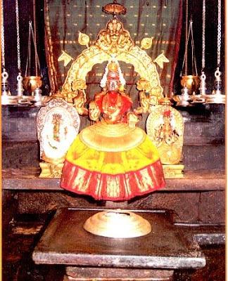 Shri Mookambika Temple - Kollur