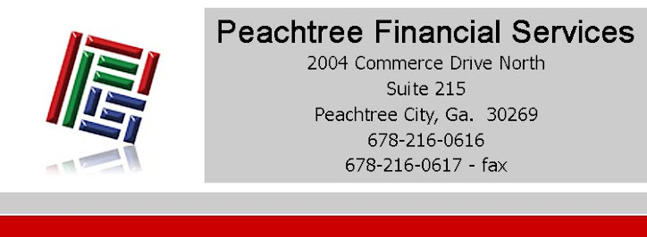 Peachtree Financial Services